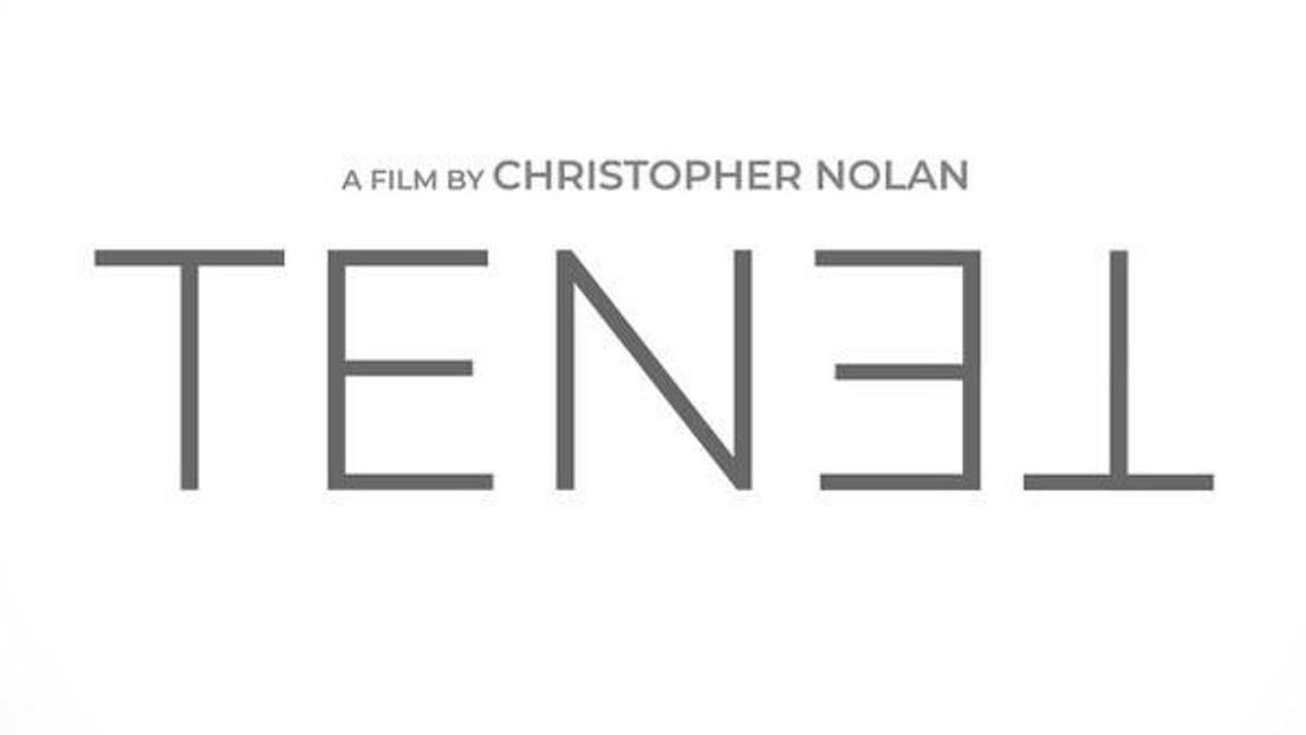 Tenet (2020) Trailer#1