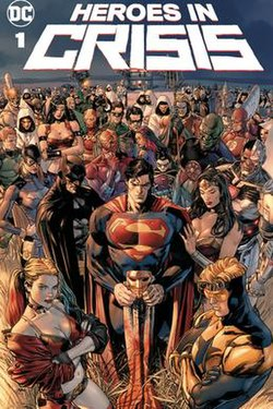 Heroes in Crisis: A Beautiful and TragicDisaster
