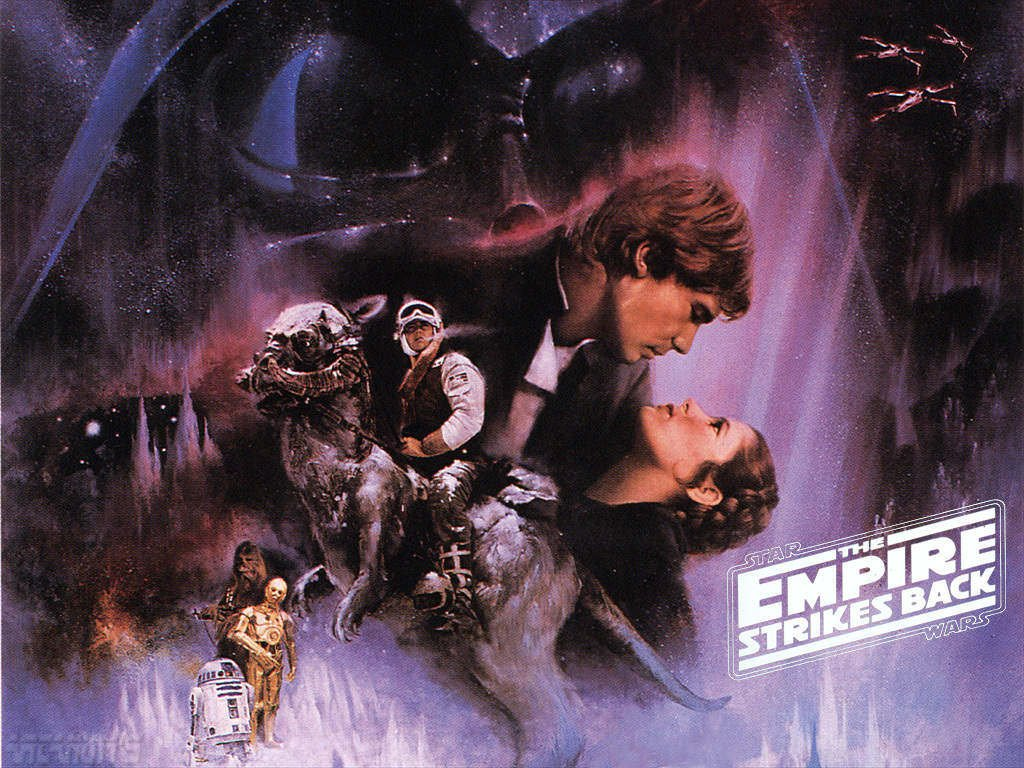 Star Wars: Episode V- The Empire Strikes Back (1980)Review