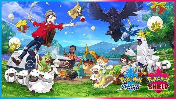 Pokémon Needs to Fix itsEndgame
