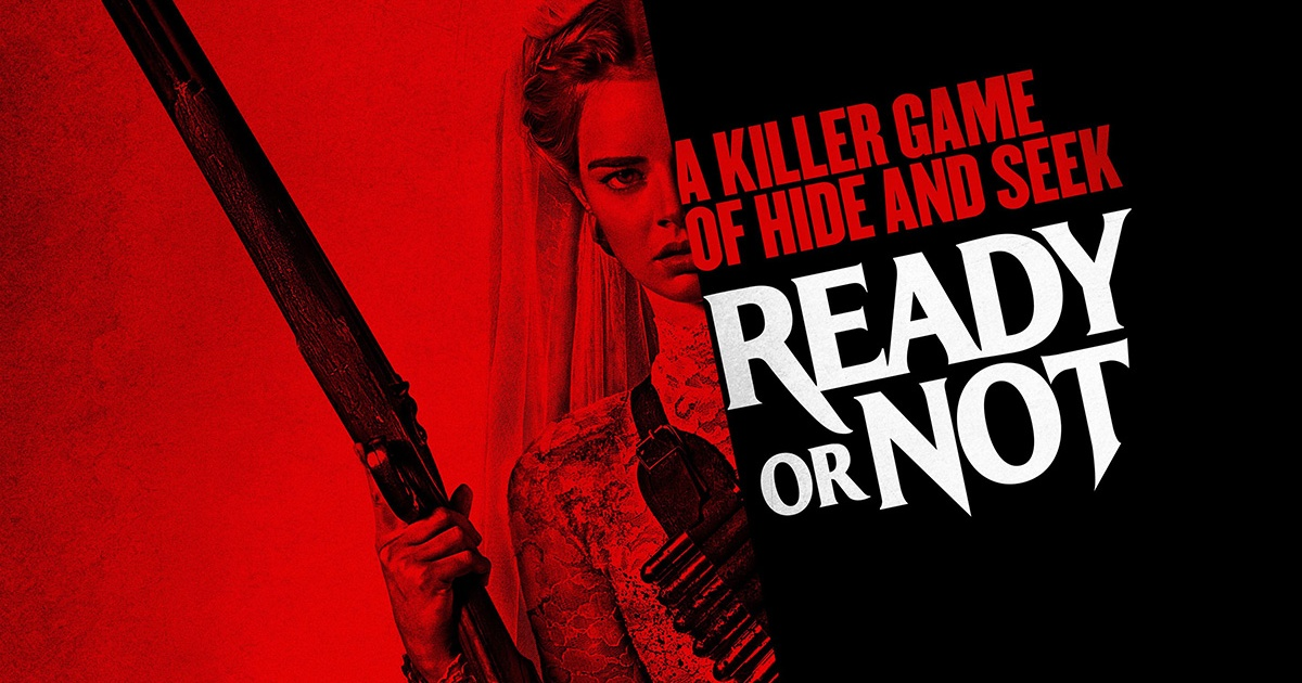 Ready or Not (2019)Review