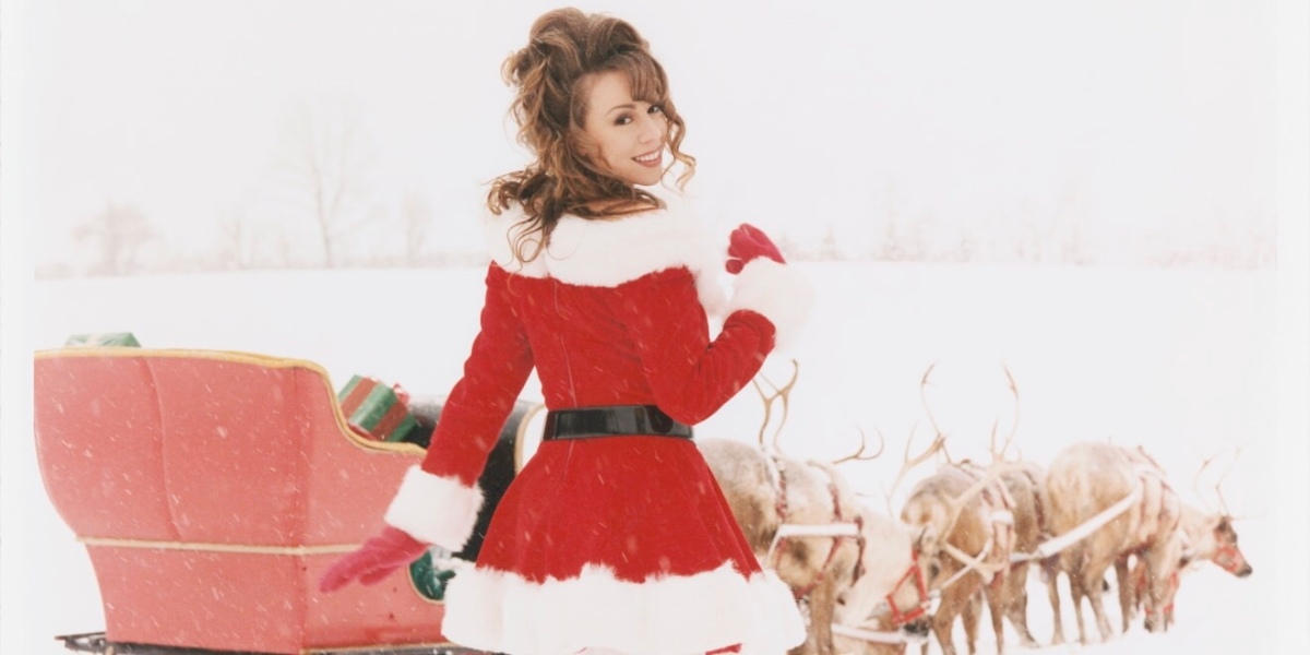 Hot 100 Review: All I Want for Christmas is You by MariahCarey