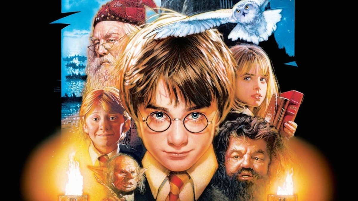 Harry Potter: And The Sorcerer's Stone (2001) Review
