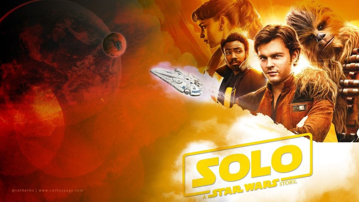 Solo: A Star Wars Story (2018)Review