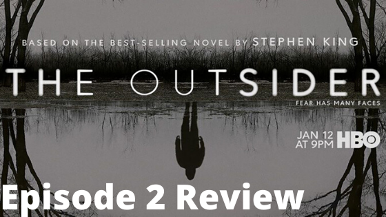 HBO's The Outsider Episode 2 Review