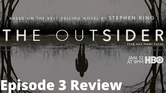 HBO's The Outsider Episode 3 Review