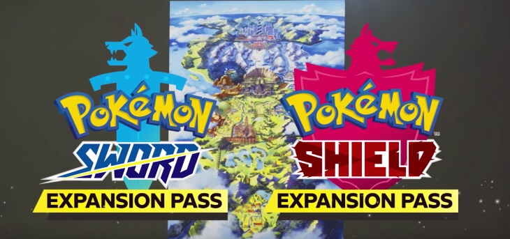 Pokémon DLCs could potentially give us an unfathomable amount ofcontent