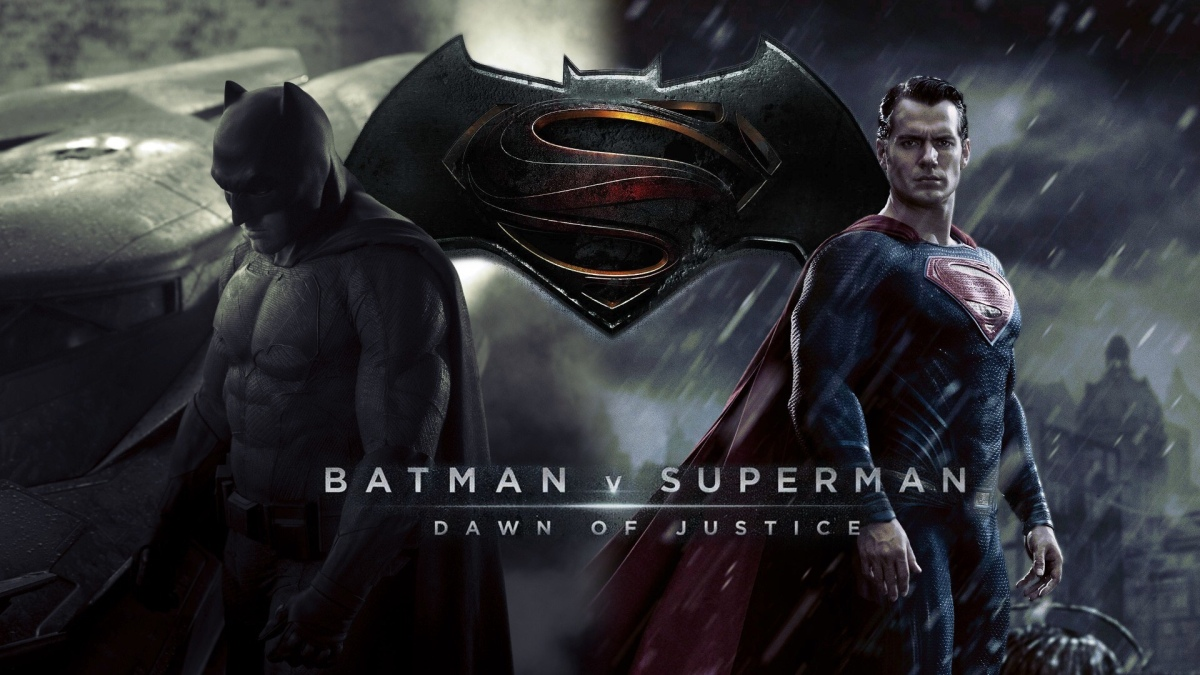 Batman v Superman: Dawn of Justice is the Monkey's Paw of movies(Review)