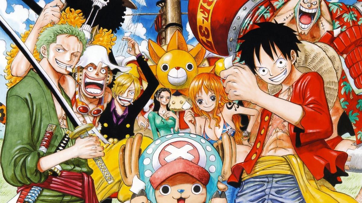 Can Netflix's Live Action One Piece SeriesWork?