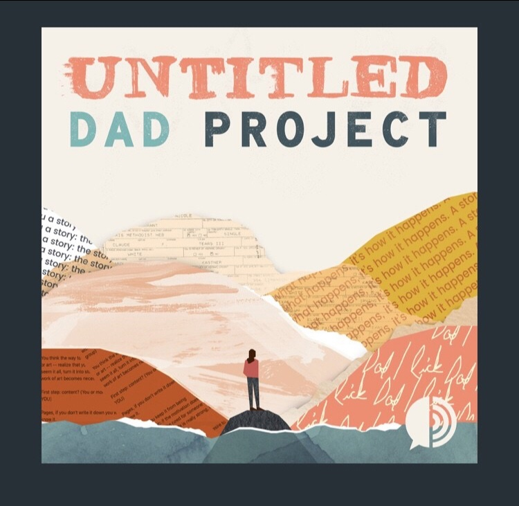 The Beauty of Untitled DadProject