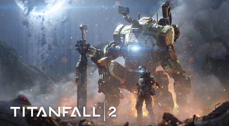 Titanfall 2 is More like TitanfallBLEW!