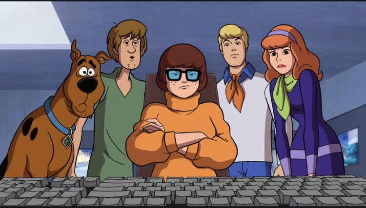 How Scooby Doo Mystery Inc. SolvedIt!