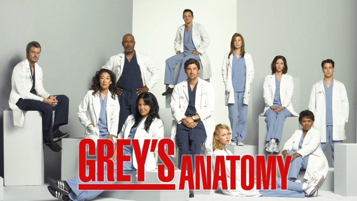 "Grey's Anatomy Is My #1 ""Hate Watch"" Show – Seasons1-3(ish)"