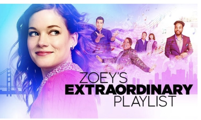 Zoey's Extraordinary Hype Episode 3 (areview)