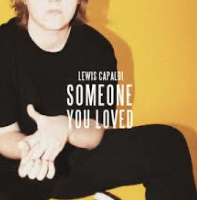 Hot 100 Review: Someone You Loved by LewisCapaldi