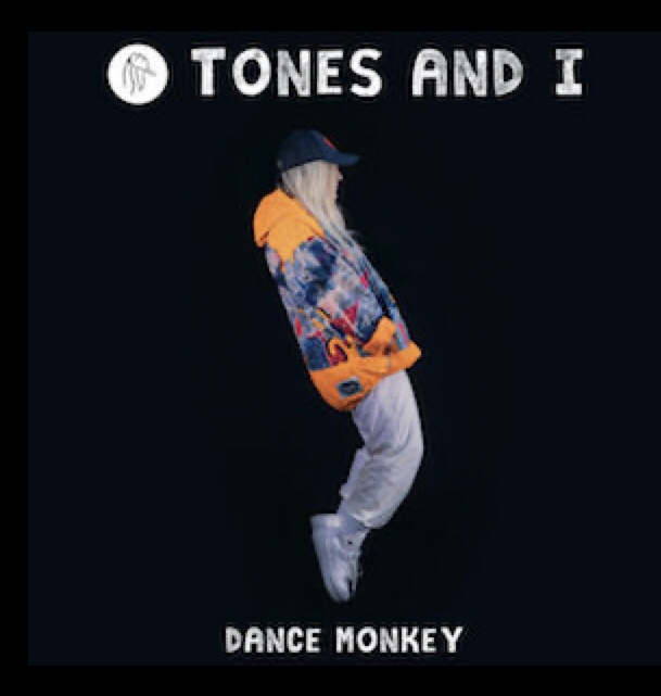 Hot 100 Review: Dance Monkey by Tones and I