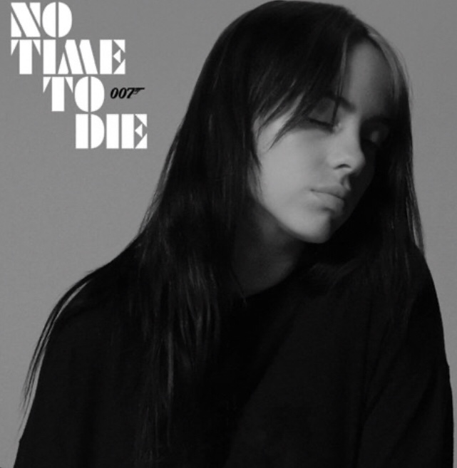 Hot 100 Special: No Time to Die by Billie Eilish