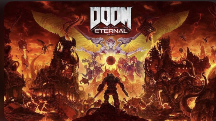 DOOM: Eternal, Doom Infernal (Initial Impressions)