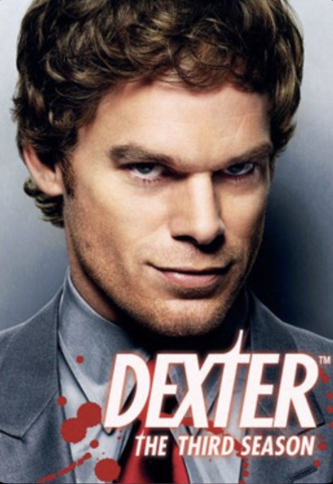 Dismembering the Dead: An Examination of Dexter Season3