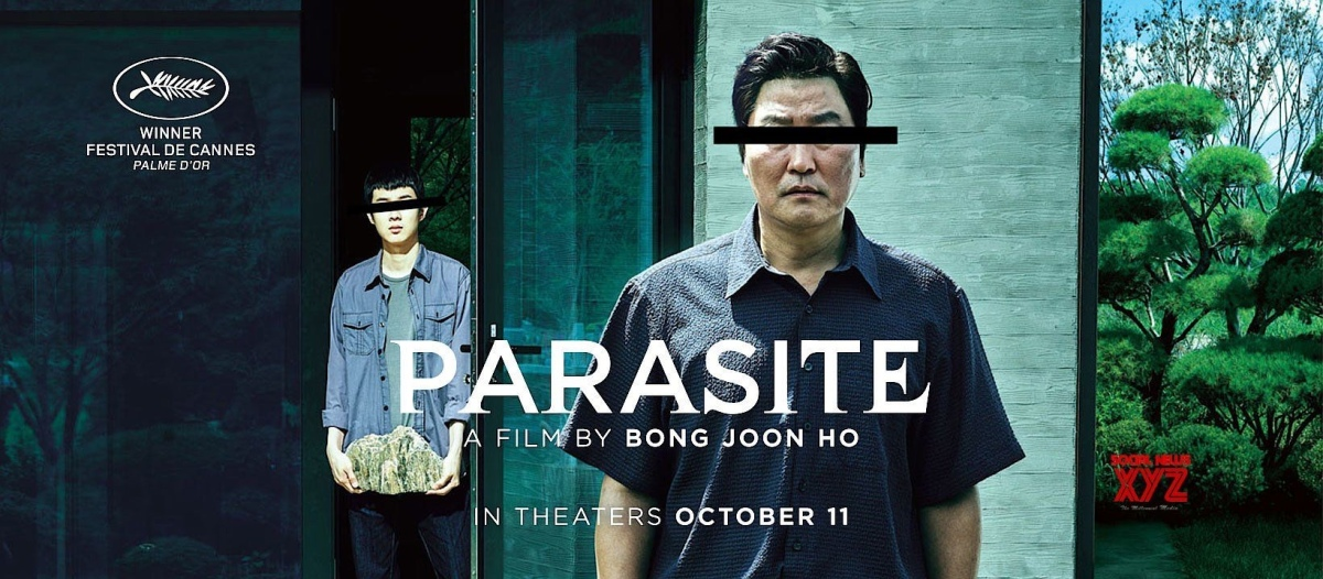 Parasite (2019) Review