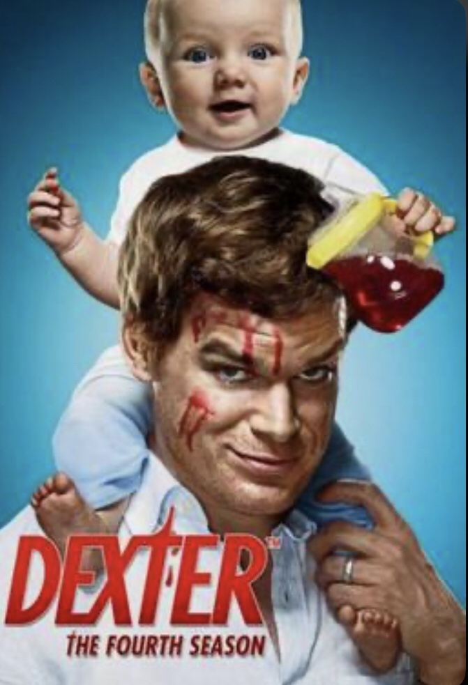 Dismembering the Dead: An Examination of Dexter Season4