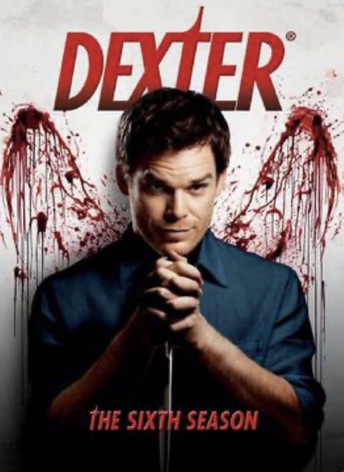 Dismembering the Dead: an Examination of Dexter Season6