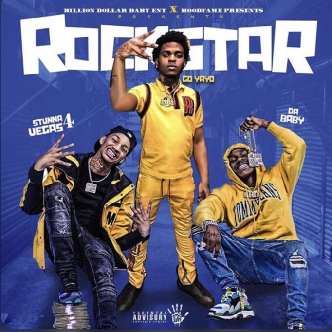 Hot 100 Review: ROCKSTAR by Dababy, featuring Roddy Ricch