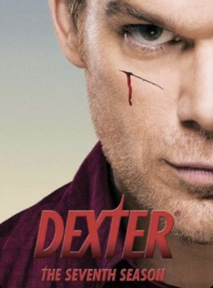 Dismembering the Dead: an Examination of Dexter Season7