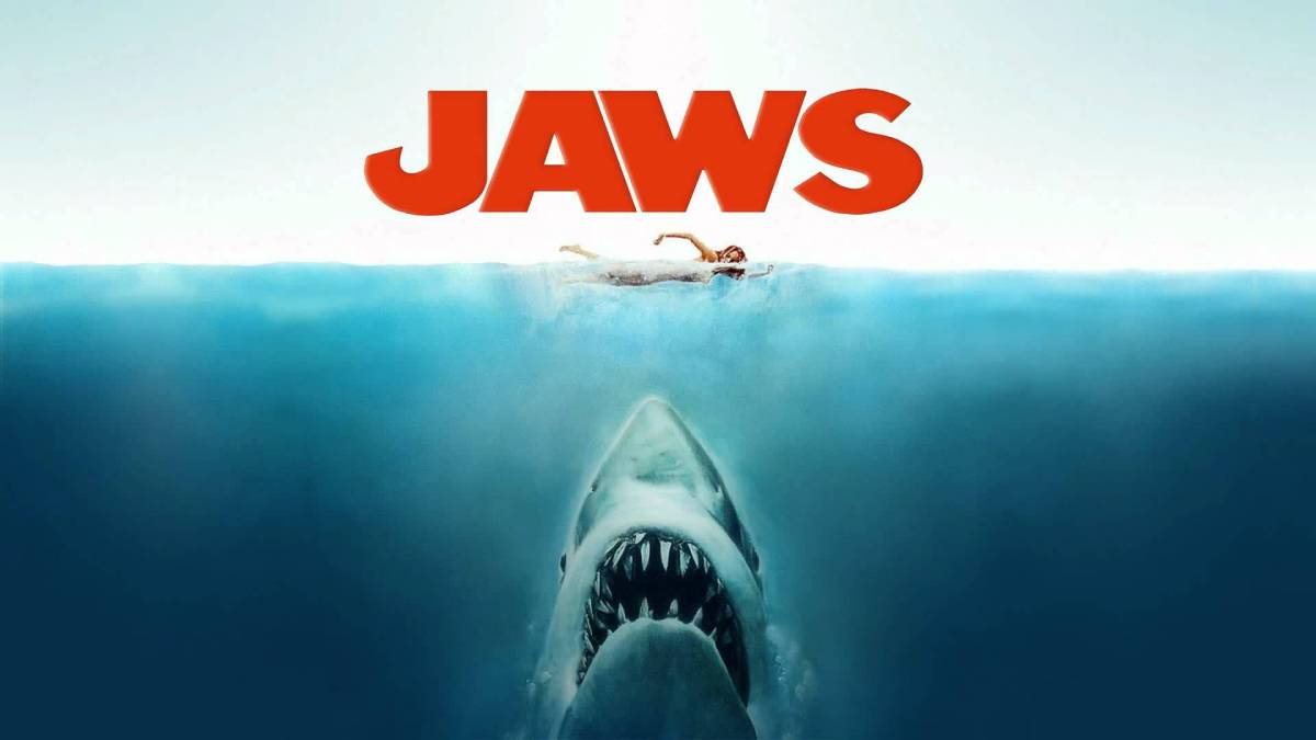 Jaws (1975) Review