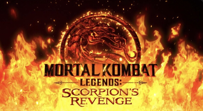 Mortal Kombat Legends: Scorpion's Revenge is The Game (a Review)