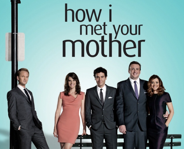 """Where """"How I Met Your Mother""""Failed"""