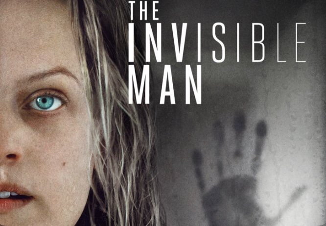 The Invisible Man is like the Song, Not the Book (aReview)