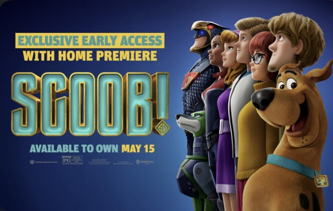 Scoob! Doo into the Hanna-Barberaverse (aReview)