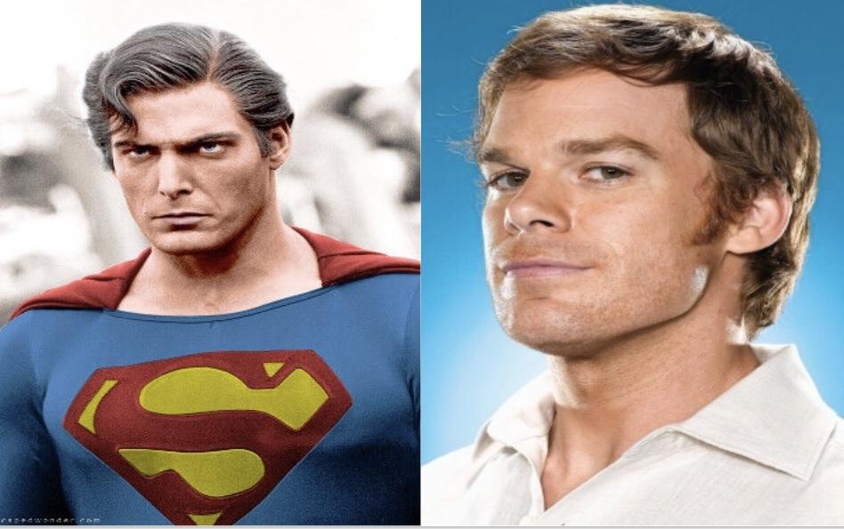 Don't You Understand Dexter's BadSuperman