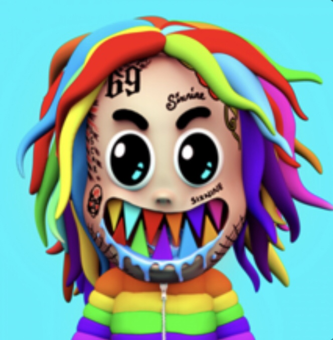 Hot 100 Review: GOOBA by6ix9ine