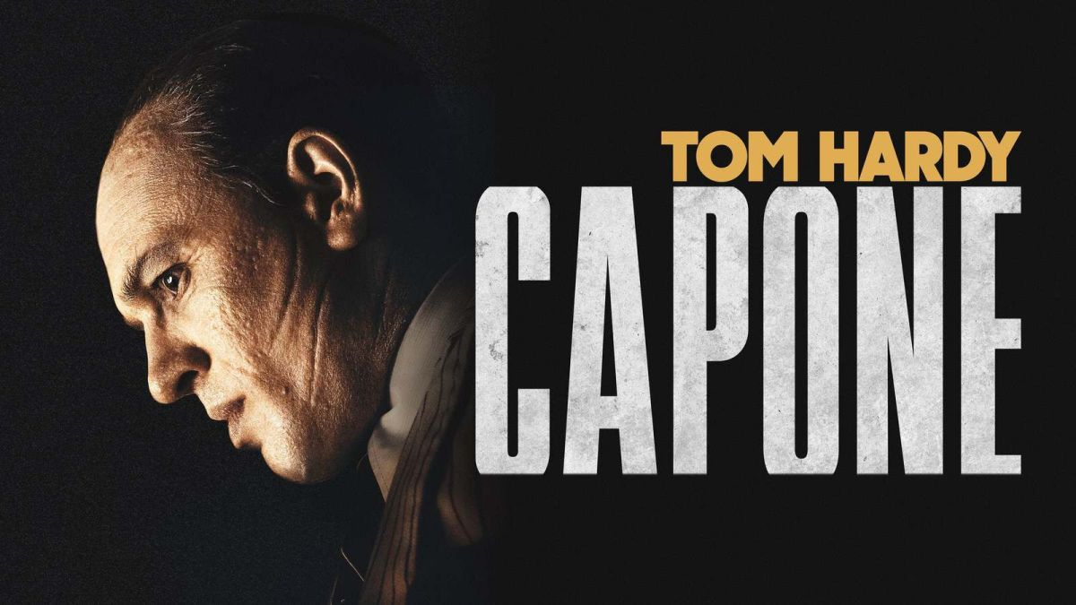 "Capone aka ""Fonzo"" (2020)Review"