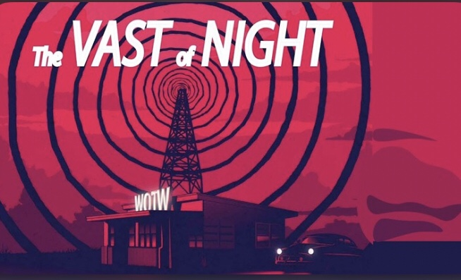 The Vast of Night is Retro (aReview)