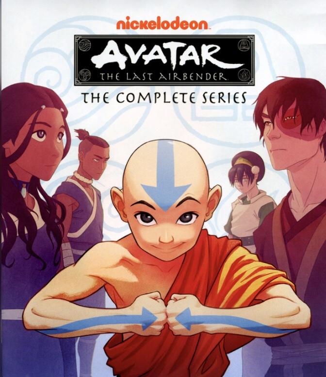 5 Ways to Improve Avatar: The LastAirbender