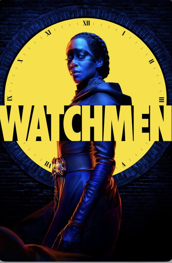 Is HBOs Watchmen Really THATGood?