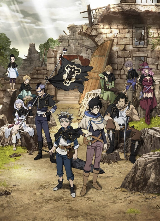 Black Clover & The Power of Mediocrity