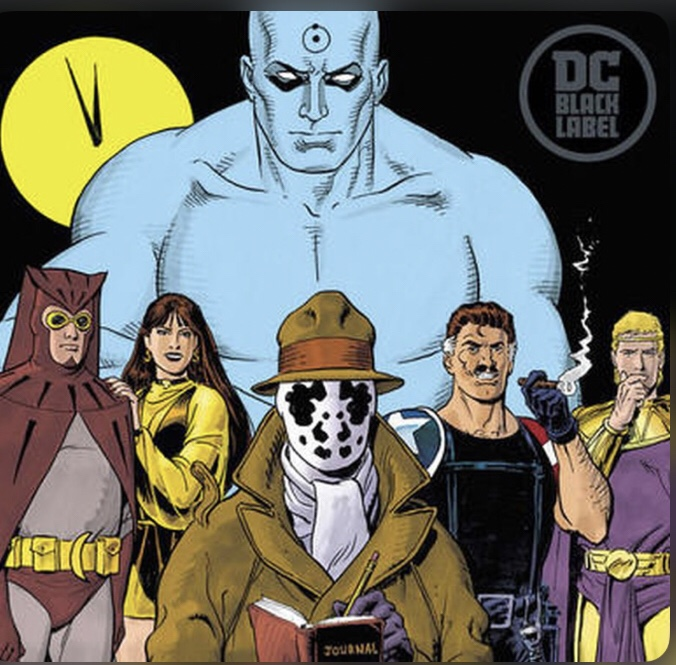 The Problem withWatchmen