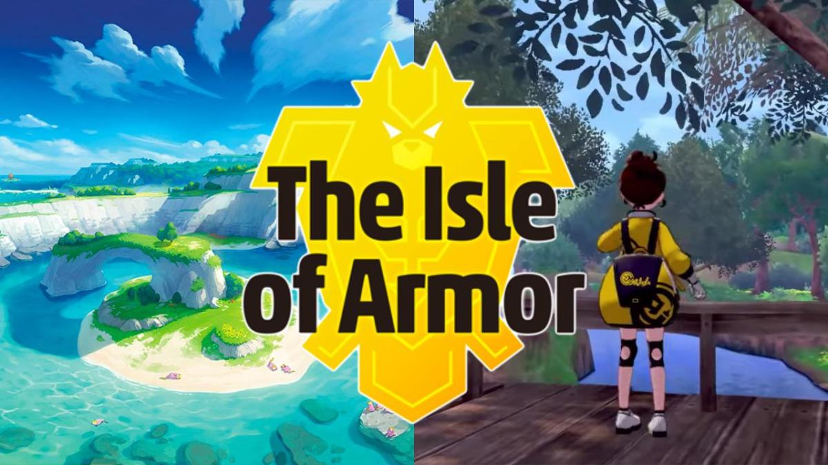 Pokemon: The Isle of Armor Expansion Review
