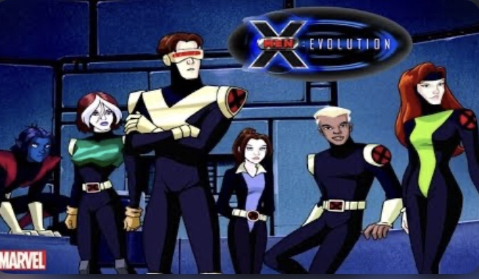 Looking back at my X-Men: X-Men Evolution Season1