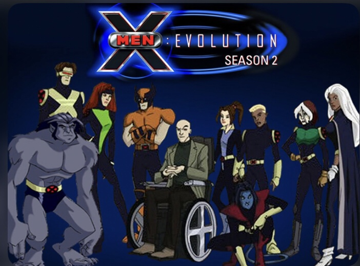 Looking Back at my X-Men: X-Men Evolution Season2