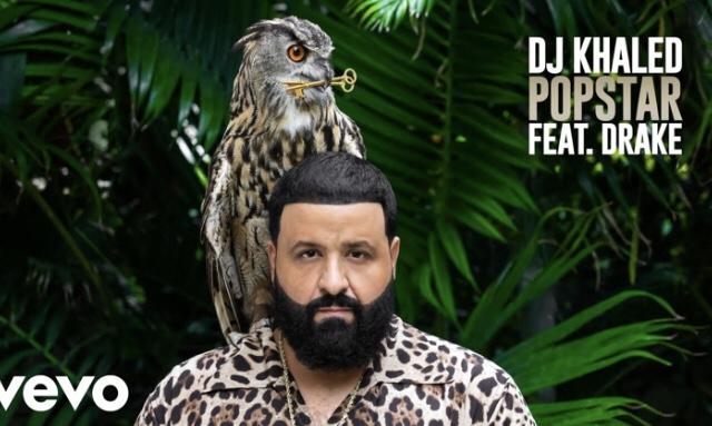 Hot 100 Review: POPSTAR by DJ Khaled (feat.Drake)