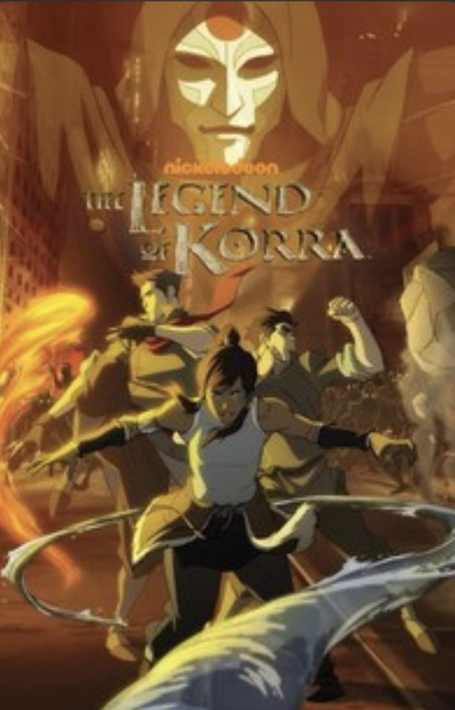 Avatar: The Impossible Followup – A look at Legend of Korra Season1