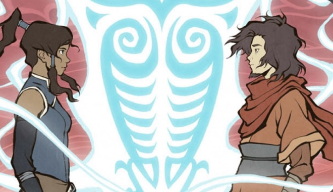 Avatar: The Impossible Followup – a look at The Legend of Korra Season 2