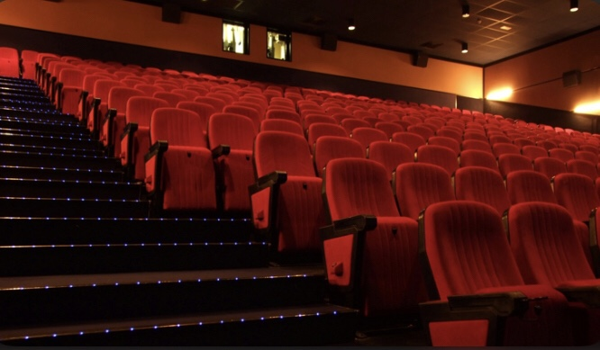 Should Movie Theaters Even Open?