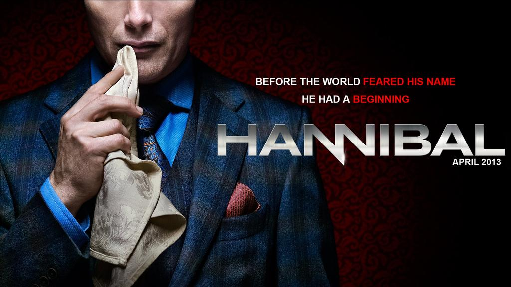 Hannibal Series Review
