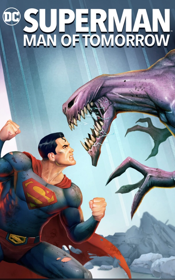 Superman: Man of Tomorrow is a Great Superman Origin (aReview)